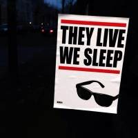 They live We sleep