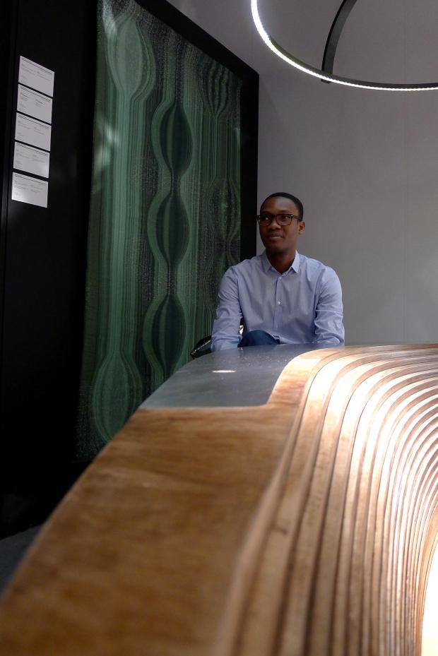 Ifeanyi Oganwu, Architect & Designer